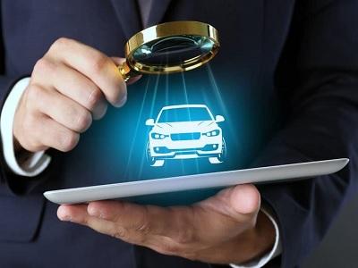select your luxury vehicle rental